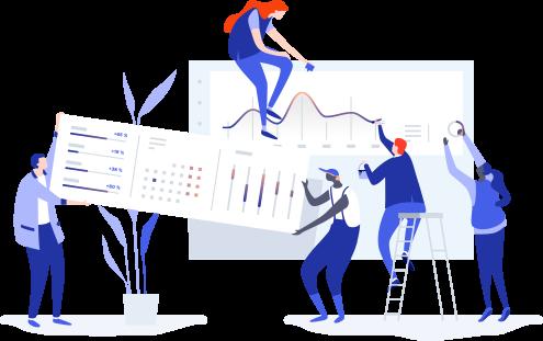 Logiciel de gestion de projet agile : l'entreprise en mode start up