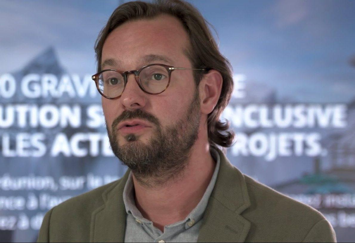 Benoit Bailliard