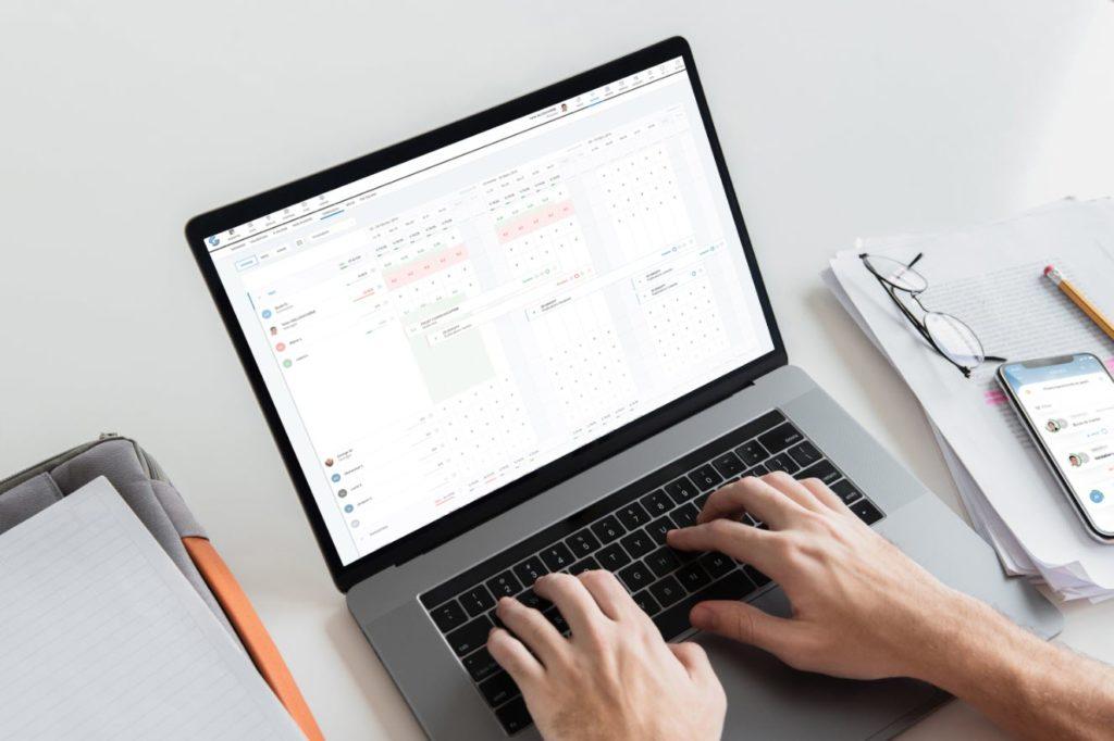 logiciel de gestion de projets gratuit