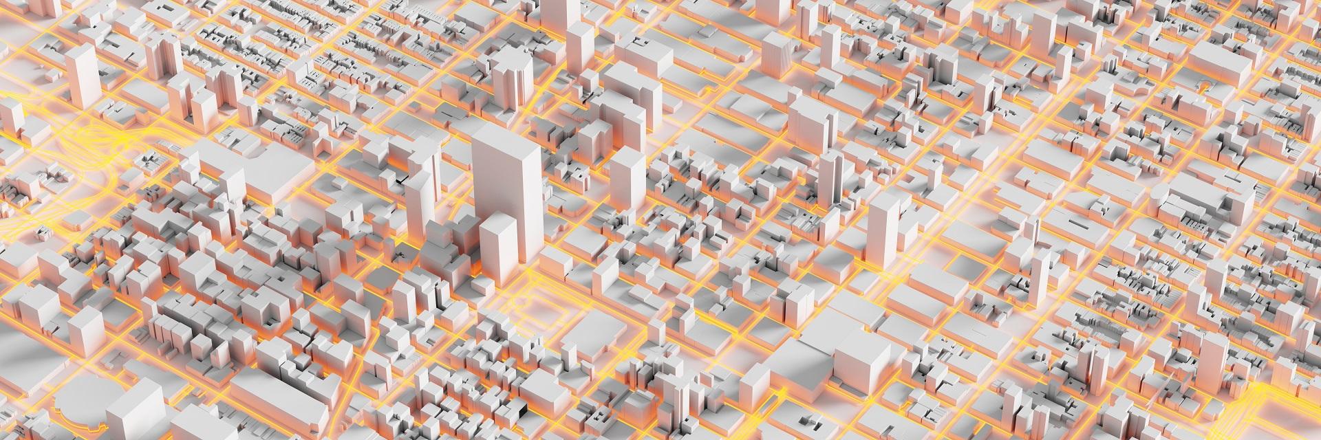 Logiciel gestion de projet collectivités territoriales : relever le défi de la gestion des données et des enjeux territoriaux