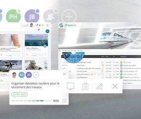 Innover pour réussir sa transition numérique