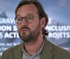 Témoignage Benoit Bailliard, directeur du Lab de The Camp