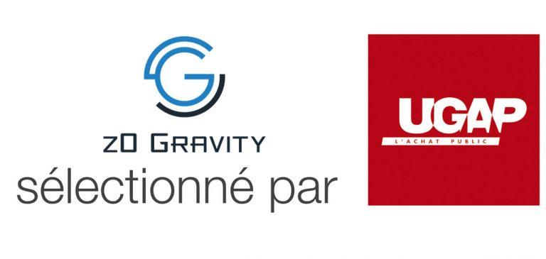 Le logiciel de gestion de projet innovant z0 Gravity référencé à UGAP