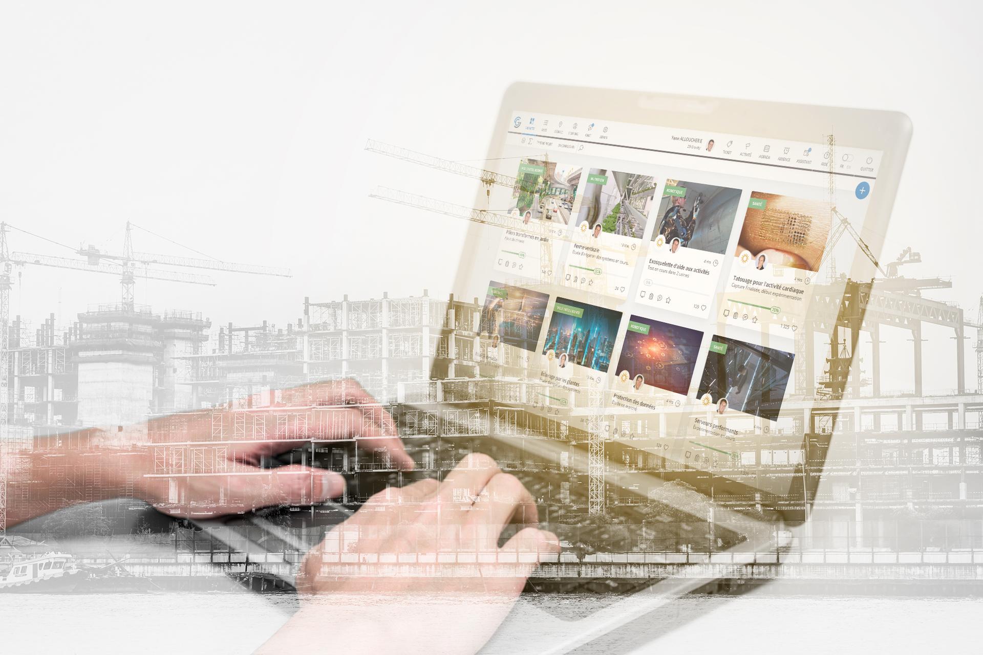z0 Gravity : le logiciel de gestion de projet dédié au secteur public
